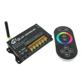 Leynew RF 2.4G LED Controller RF201 Full-color