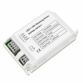 40W 12V DC LED Constant Voltage Euchips Dimmable Driver EUP40A-1W12V-1
