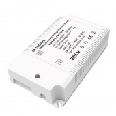 40W 12V DC Triac Constant Voltage Euchips Dimmable Driver EUP40T-1W12V-0