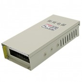 5V 20A 100W Small Volume Rainproof AC To DC Switching Power Supply