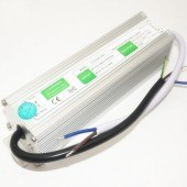 DC12V 45W LED Driver Waterproof IP67 Equipment Dedicated Power Supply