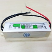 DC 12V 10W Waterproof Power Supply AC to DC Switch Driver