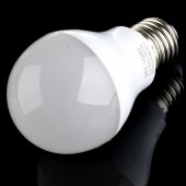 6W 2.4G Mi.light FUT017 E27 Color Temperature Adjust Dual White LED Bulb Lamp