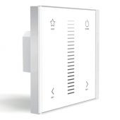 EX1 Dimming Touch Panel LTECH RF DMX512 Controller