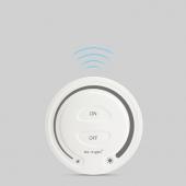Mi.Light FUT087 Touch Dimming Remote Controller 2.4G wireless Dimmer Adjust Brightness