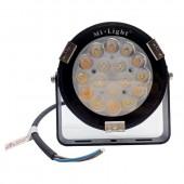 9W FUTC01 FUTC02 RGB+CCT LED Garden Lamp MiLight Floodlight Lawn Light