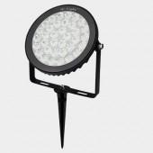Mi.light FUTC03 Waterproof 15W RGB+CCT LED Garden Light Lawn Lamp Remote WiFi Control