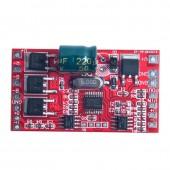 DM-104 4A 3 Channel Output DMX512 RGB DMX Decoder Controller