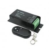 LED RF Dimmer AC90-230V Input LN-RFDIMMER-1CH-HV