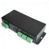 LT-123 RS-485 DMX Signal Amplifier LTECH LED DMX512 1 Channel Input