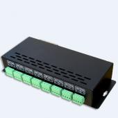 LTECH LT-880-350 LED Controller DMX-PWM CC DC 12-48V 350ma Decoder