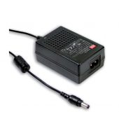 Mean Well GS18B 18W AC-DC Industrial Adaptor Power Supply