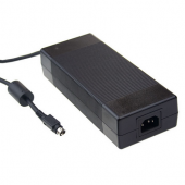 Mean Well GS220 220W AC-DC Industrial Adaptor Power Supply