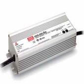 Mean Well HVG-320 320W Constant Voltage + Constant Current LED Driver Power Supply