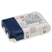 Mean Well LCM-25 25W Multiple-Stage Mode LED Driver Power Supply