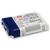 Mean Well LCM-40DA Multiple-Stage Transformer Current 40W LED Power Supply