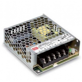 Mean Well LRS-35 35W Single Output Enclosed Switching Power Supply
