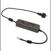 Mean Well OWA-120E 120W Single Output Moistureproof Adaptor Power Supply