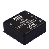 Mean Well TKA30 25W DC-DC Triple Output Converter Power Supply