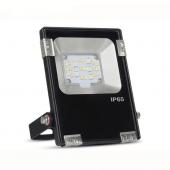 Milight FUTT05 10W RGB+CCT LED Floodlight Waterproof Outdoor Garden Lamp