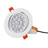 FUT062 9W RGB+CCT LED Ceiling Spotlight MiLight