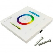 Milight P3 LED Controller RGB RGBW RGB+CCT 12V 24V Touch Switch Dimmer