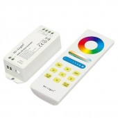 Milight FUT043A RGB Smart LED Control System 15A .4G Wireless Controller 12V 24V