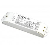 LTECH DALI-15-100-700-U1P2 CC DALI 15W Dimmable Driver