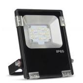 Mi.Light FUTT06 RGB+CCT 10W LED Floodlight 24V Remote Wif Control
