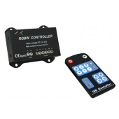 RGBW 4 Channel LED Controller RF104