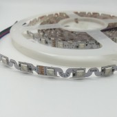 S Shape RGB SMD 5050 LED Strip DC 12V 5M 240LEDs 48LEDs/m Flex Light