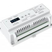 Skydance D12 LED Controller 12CH*5A DC 12-24V CV DMX Decoder