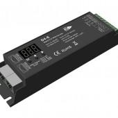 Skydance D4-E LED Controller 4CH*8A CV DMX Decoder 12-36V