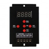 T-500 Led Pixel Controller For WS2811 WS2812B WS2801 LPD6803 TM1903 Lights