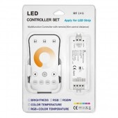 V2 + R7-1 Skydance Set LED Controller 5A*2CH Color Temperature