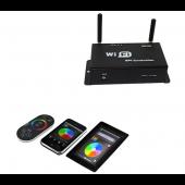 WiFi SPI LED Controller WF300
