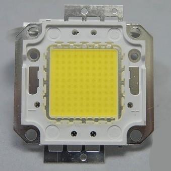 10W 20W 30W 50W 80W 100W SMD LED Chip For High Power Flood Light
