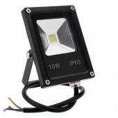 10W 20W 30W 50W 100W LED Floodlight Water-resistant Pathway Garden