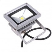 10W LED Flood Light Outdoor Waterproof Floodight Landscape Lamp
