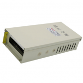 12V 12.5A 150W AC To DC Switching Converter Rainproof Power Supply
