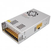 400W 36V Switching Power Supply 11A Metal DC Driver Converter