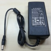 12V 5A 60W Power Supply AC 110V 240V to DC Adapter Driver