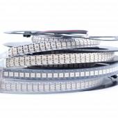 1M 144LEDs SK9822 LED Strip Individual Addressable 5V Smart Pixel Digital Light