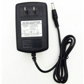 1A Adapter AC 100V 240V to DC 15V Converter Power Supply Adapter 5.5mm 2.5mm