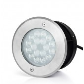 Milight SYS-RD2 LED Underground Waterproof Subordinate Lamp Outdoor Decor light 9W RGB+CCT