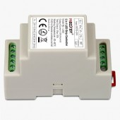 Mi.Light MiBOXER LS2S DIN Rail 5 in 1 LED Strip Controller 12V-24V