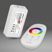 Mi.Light FUT027 2.4G 12V-24V Wireless 18A RF Touch Remote Miboxer RGBW Led Controller