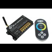 Leynew RF2.4G Color-temperature DC5-24V RF202 LED Controller