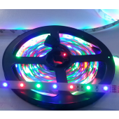 3528 RGB LED Strip SMD 5M 300 LEDs Non-Waterproof Light