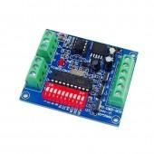 3CH-27CH LED dmx512 Controller board DMX512 Decoder